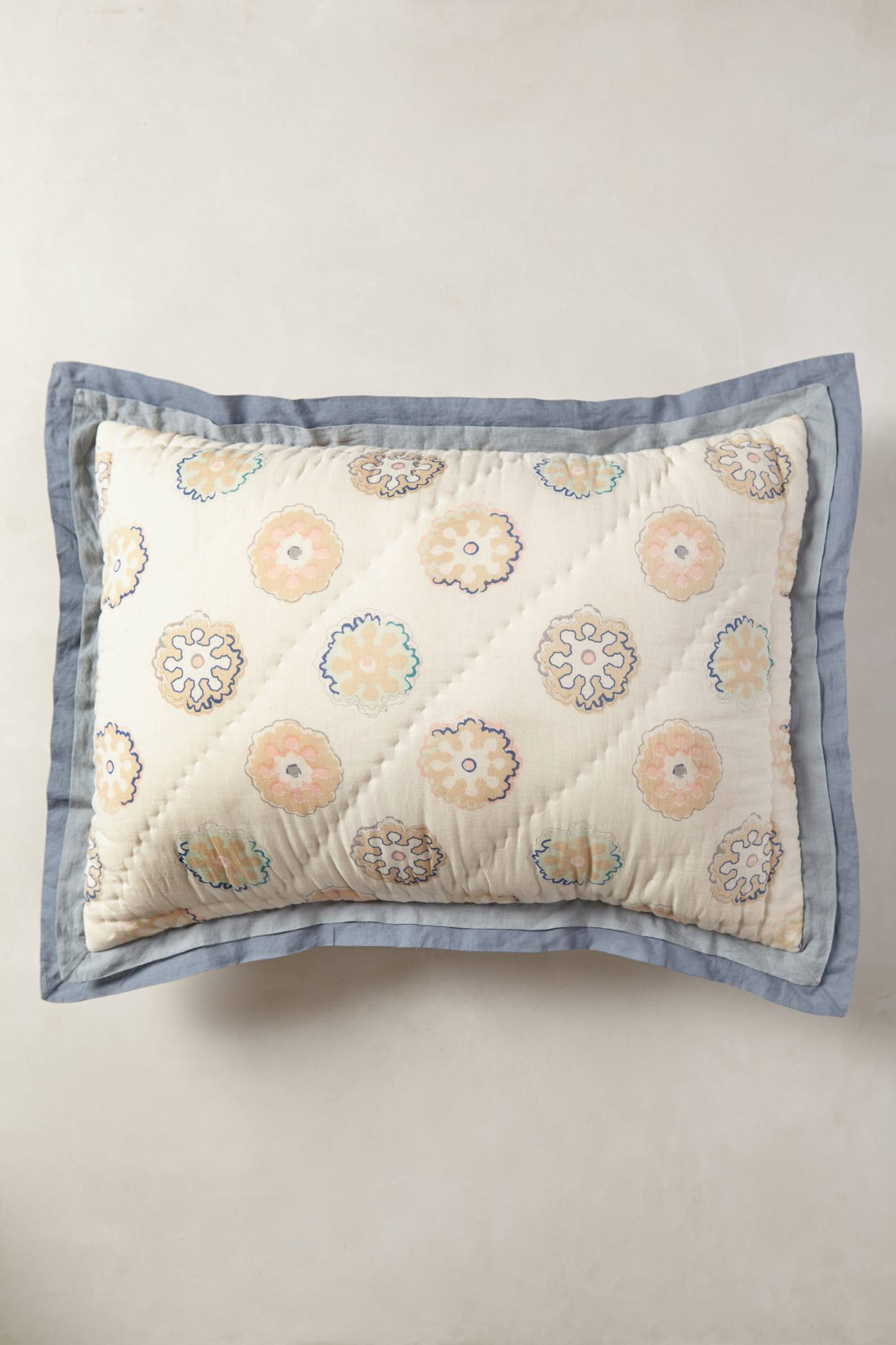 Ponsonby Pillowcases