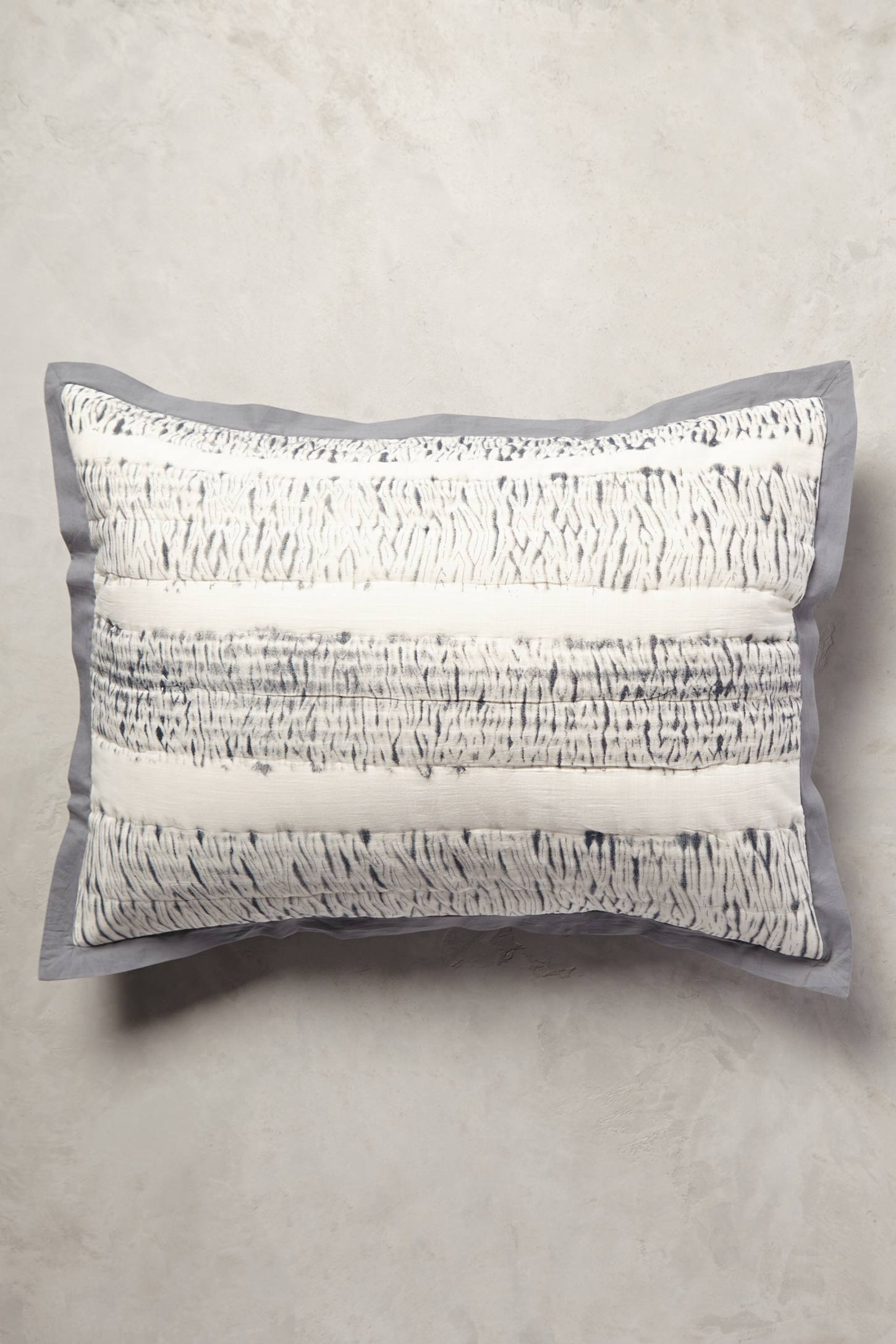Trade Route Pillowcases
