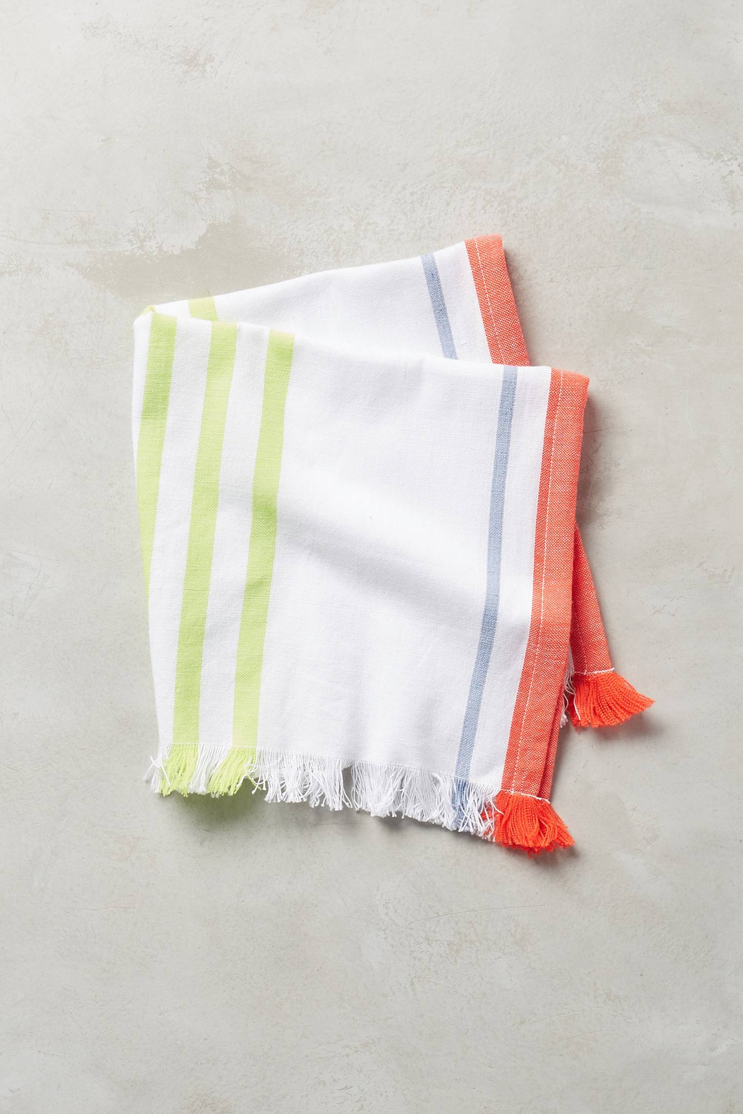 Solstice Stripes Napkins