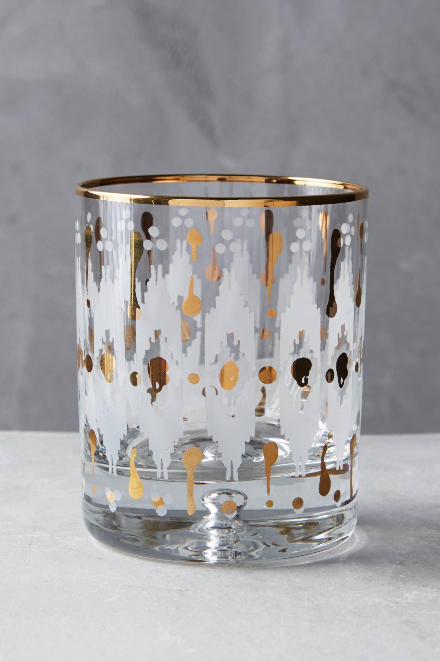 Jazz Age DOF Glass