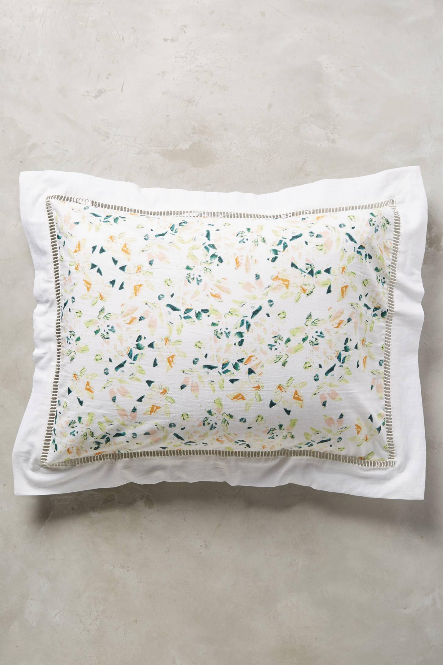 Aprile Pillowcases