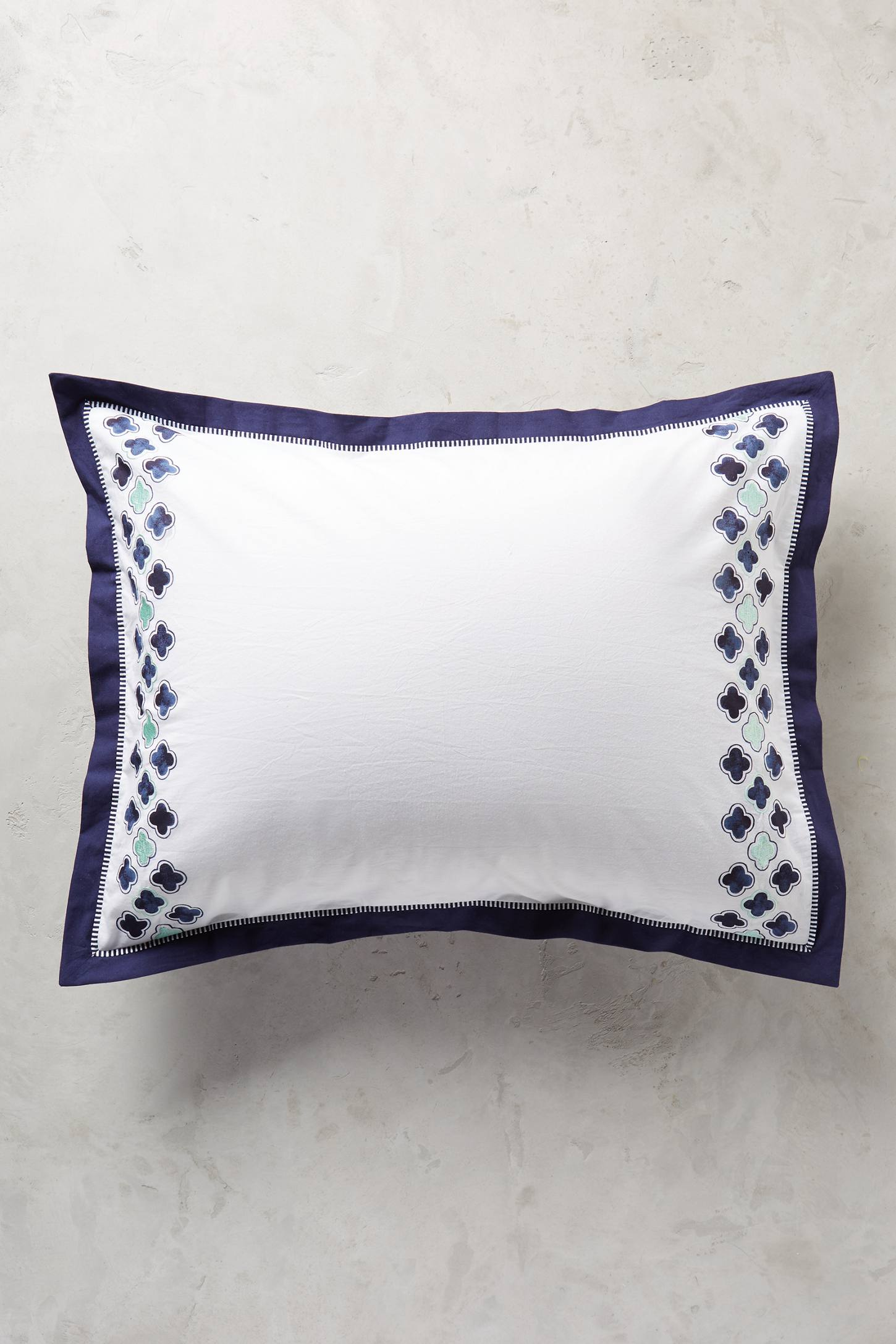 Ansley Standard Pillowcases