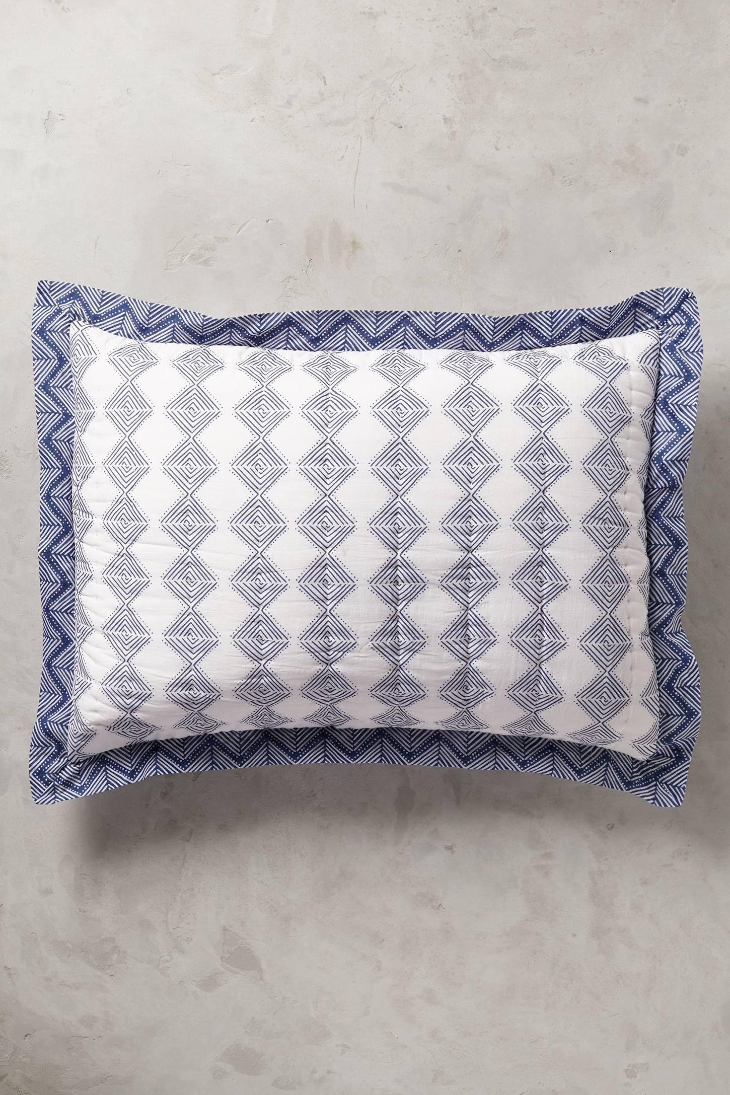 Catarine Pillowcases