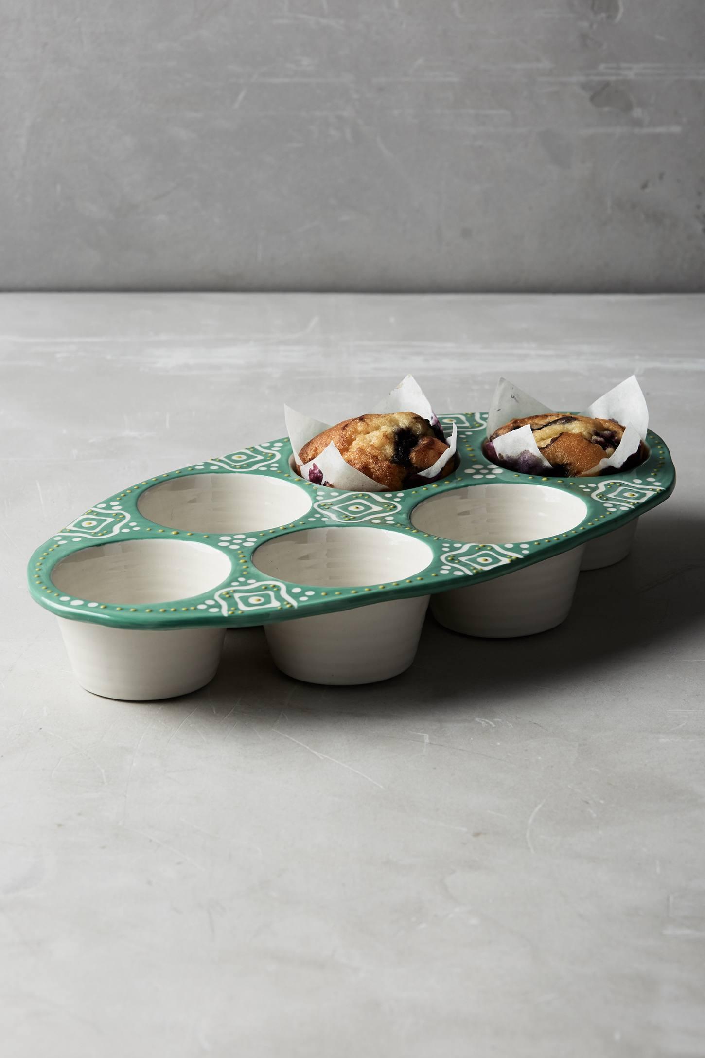 Brentanella Muffin Pan