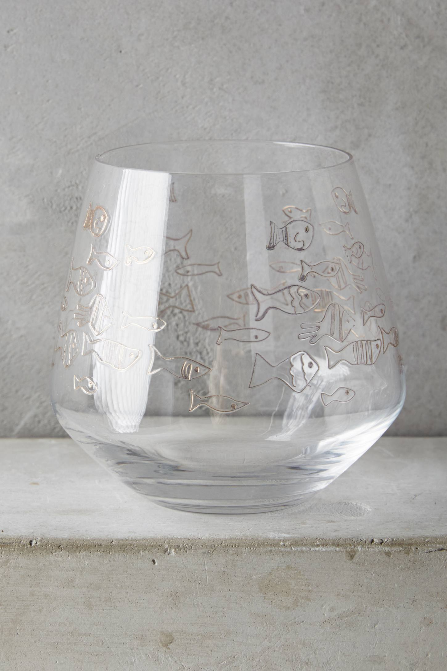 Schooling Glass