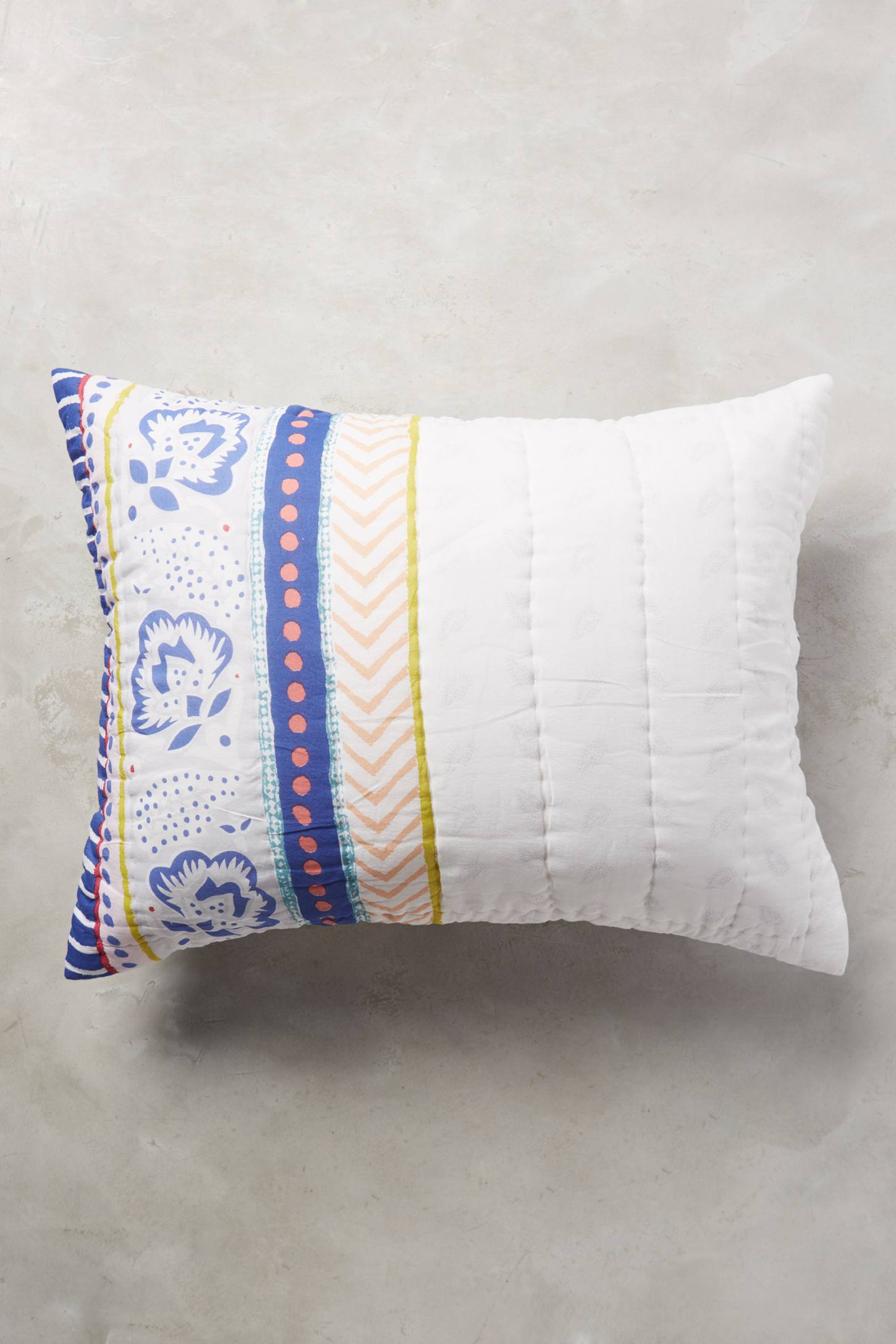 Bisbita Pillowcases