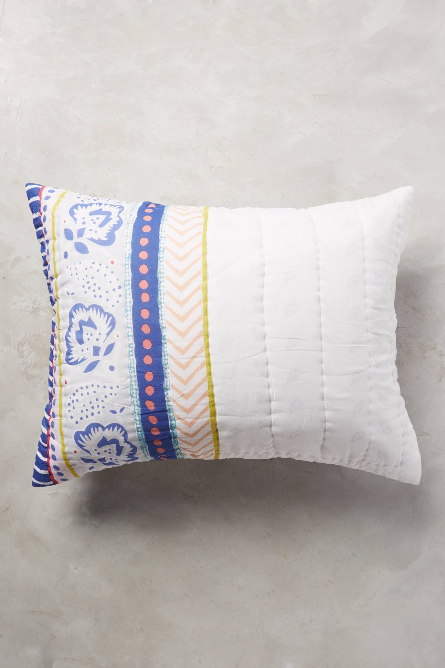 Bisbita Pillowcases