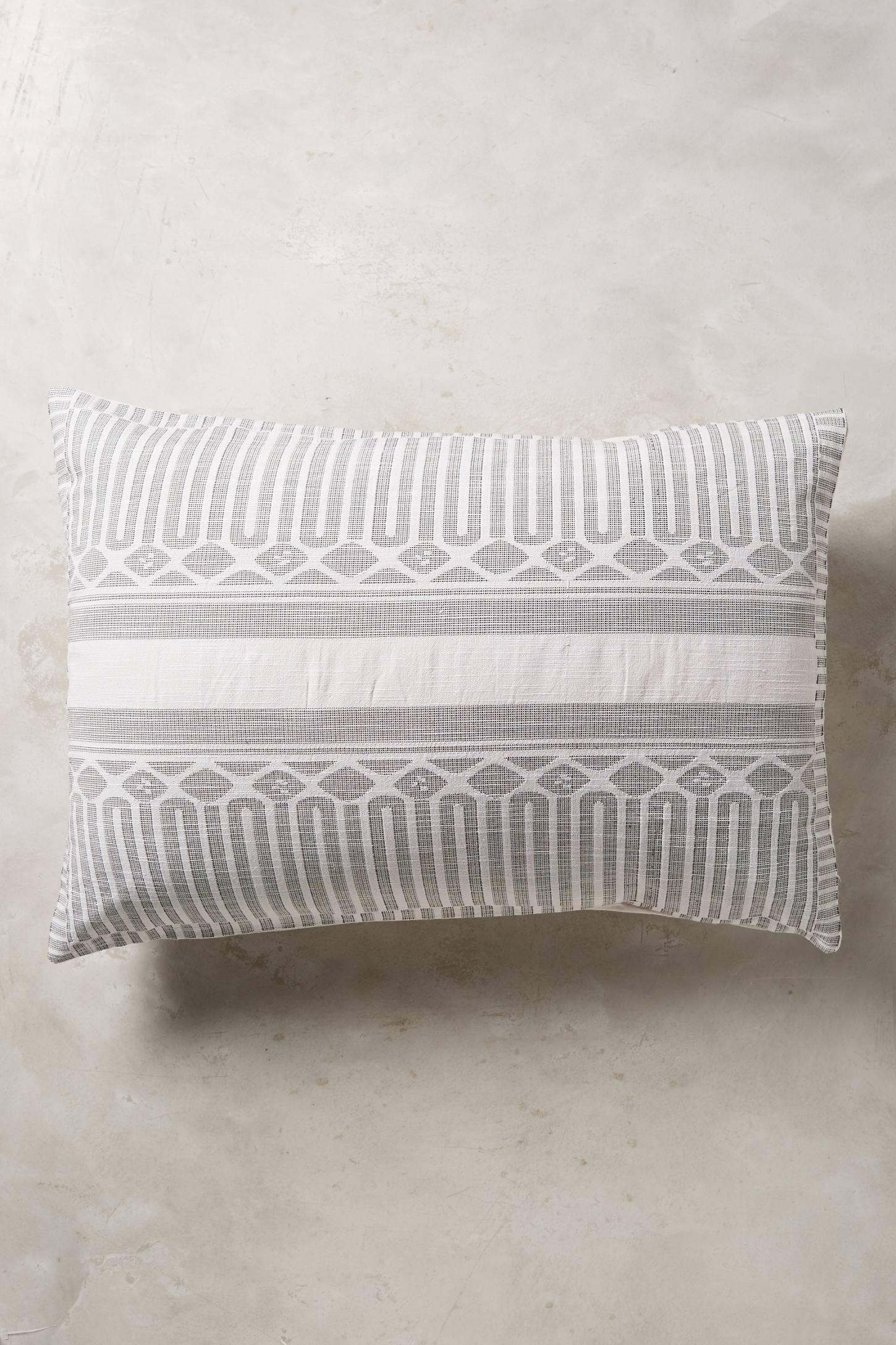 Zaira Standard Pillowscases
