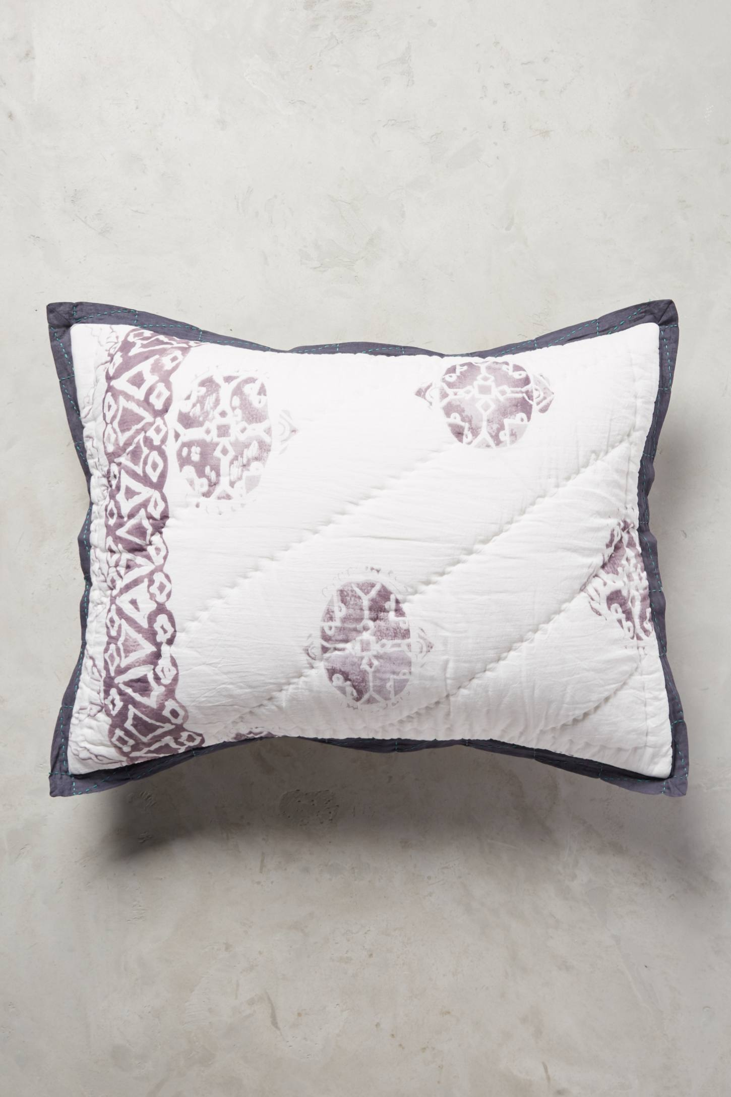 Trulli Standard Pillowcases