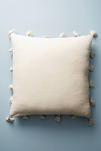 Tufted Amal Floor Pillow