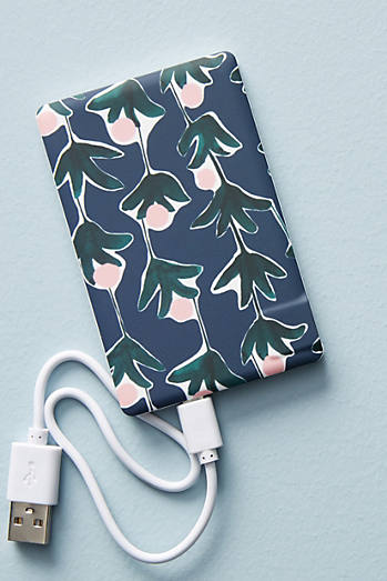 Melbourne Portable Power Charger