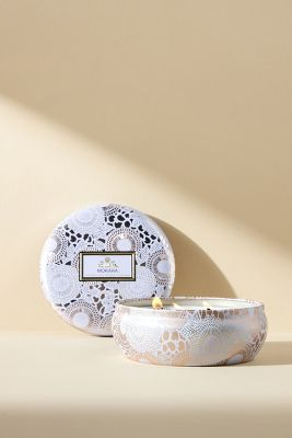 Voluspa Limited Edition Japonica Candle Tin
