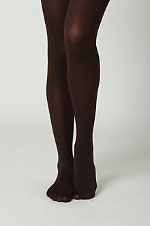 Color Palette Tights, Brown