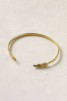 Huyana Cuff, Feather