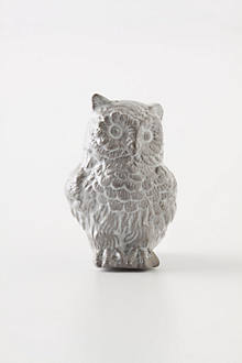 Forestry Guard Knob, Owl