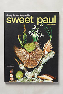 Sweet Paul March Issue