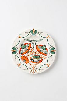 Lohja Side Plate