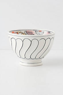 Illustrated Sakura Bowl