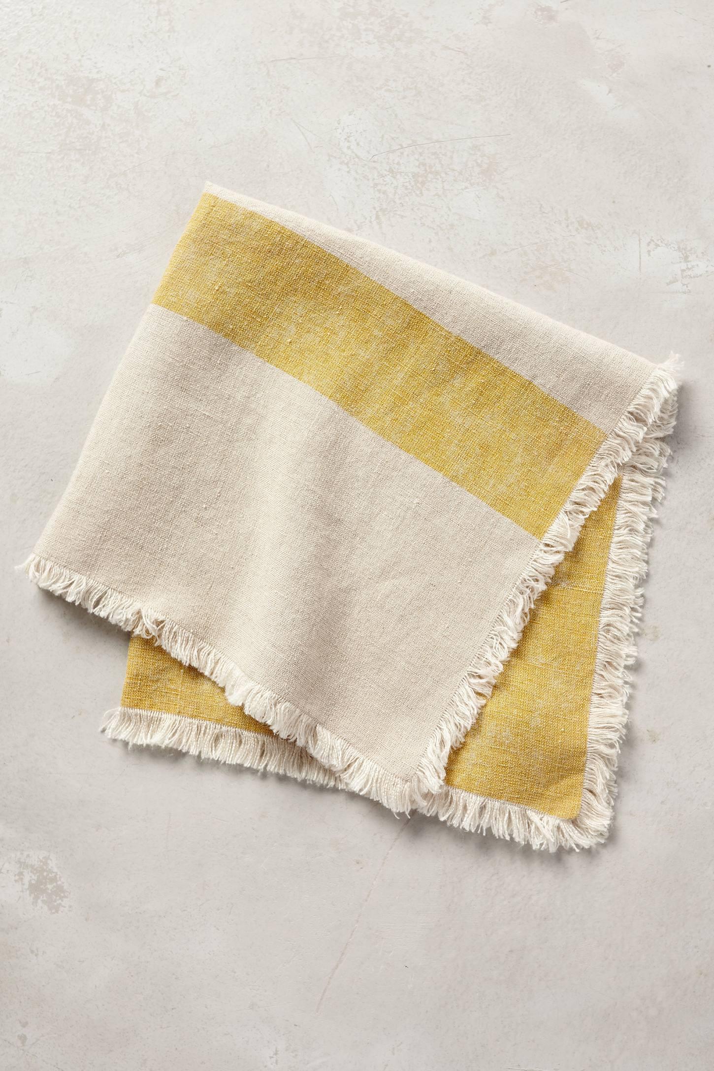 Linen Market Napkin