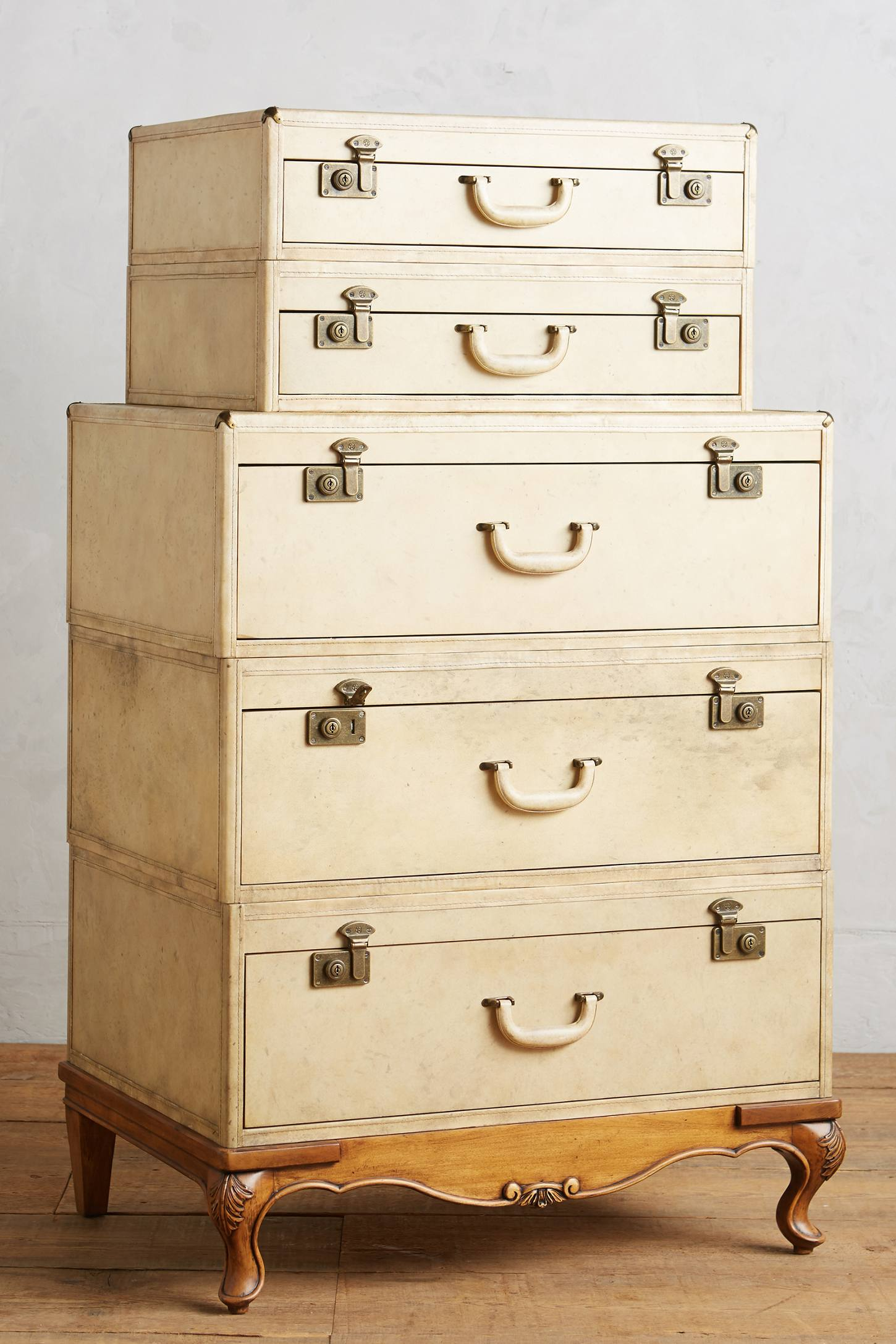 Expedition Five-Drawer Dresser