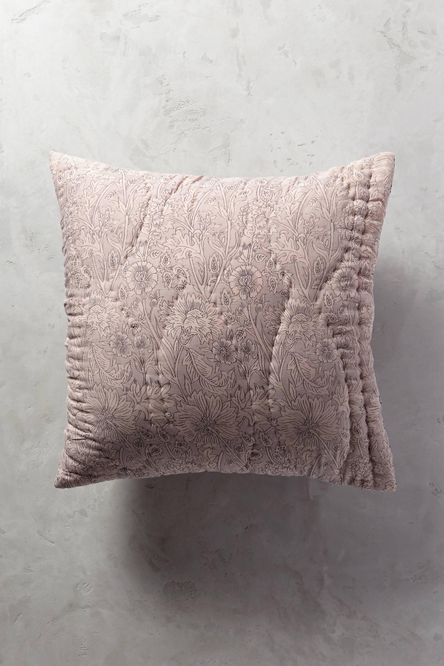 Kiba Pillowcase