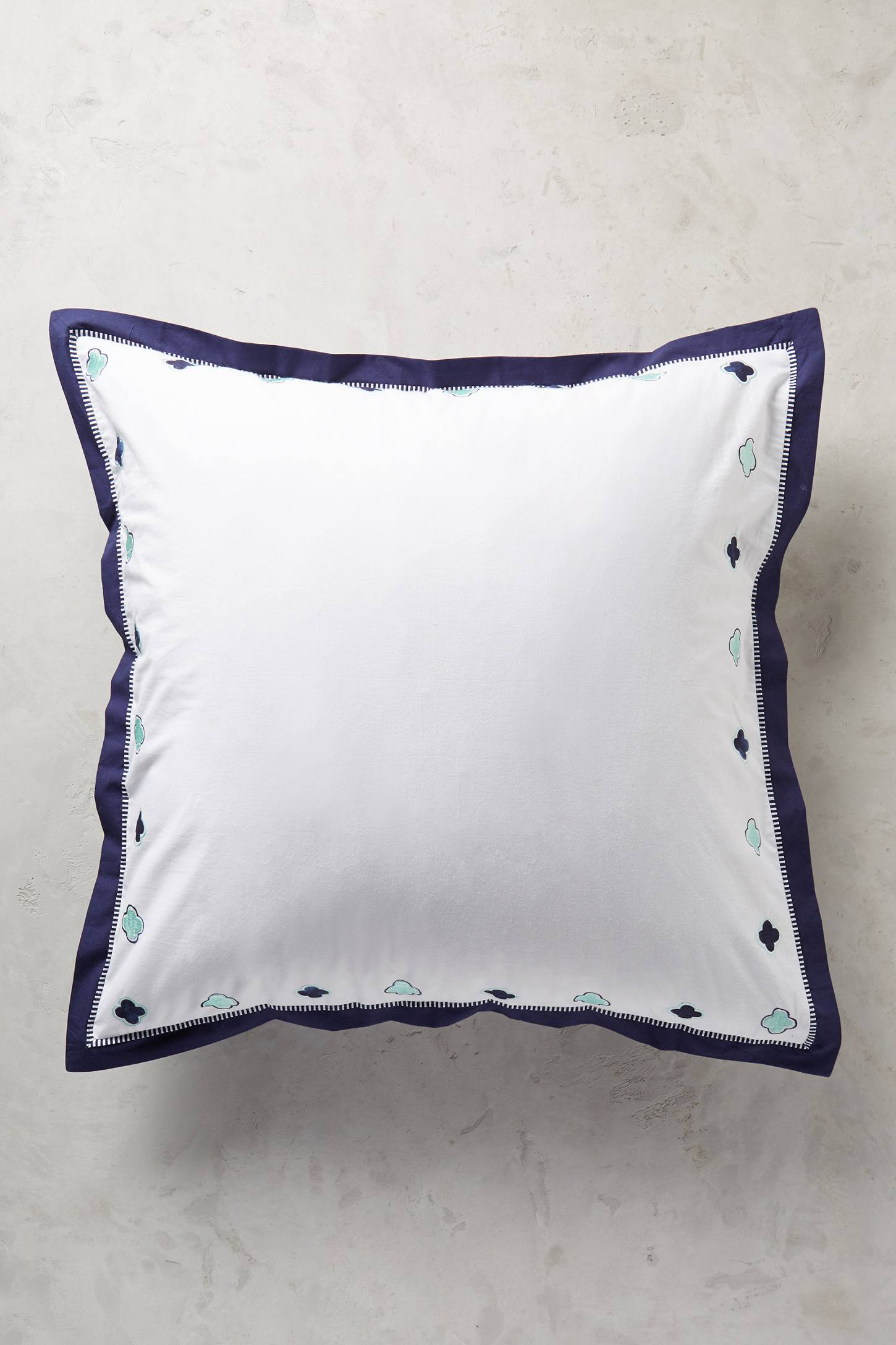 Ansley Square Pillowcase