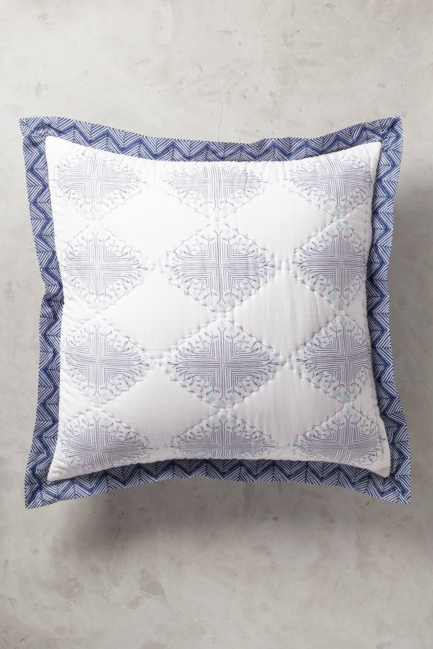 Catarine Pillowcase