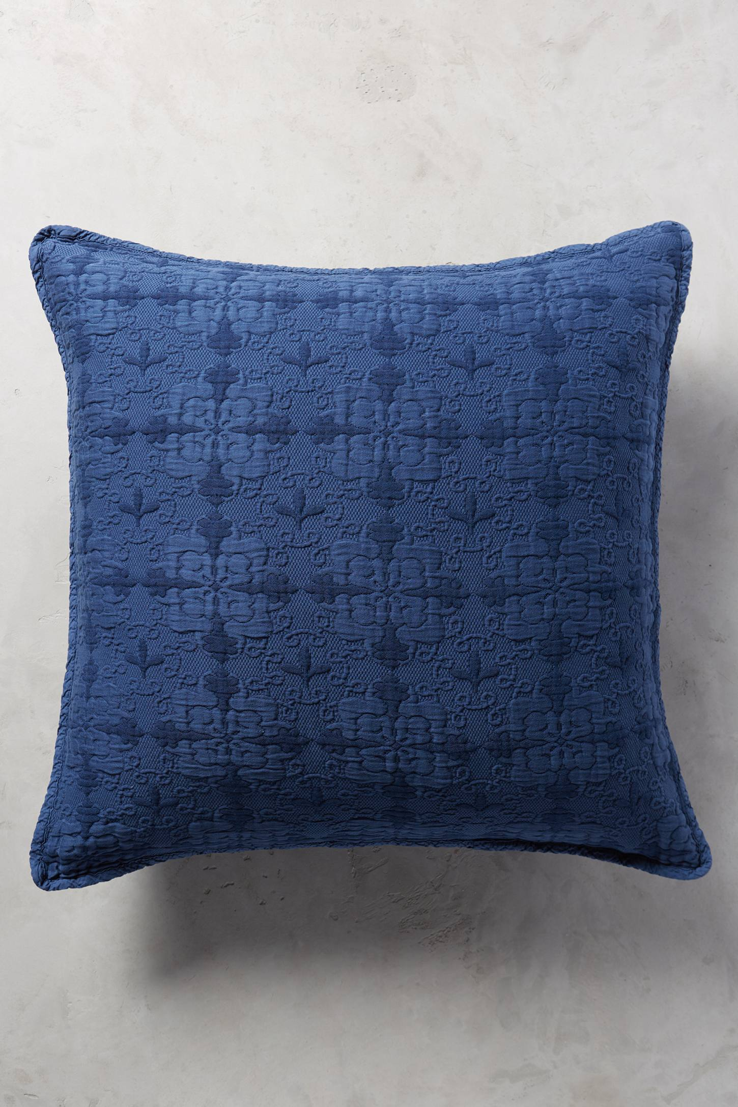 Marivent Square Pillow Case