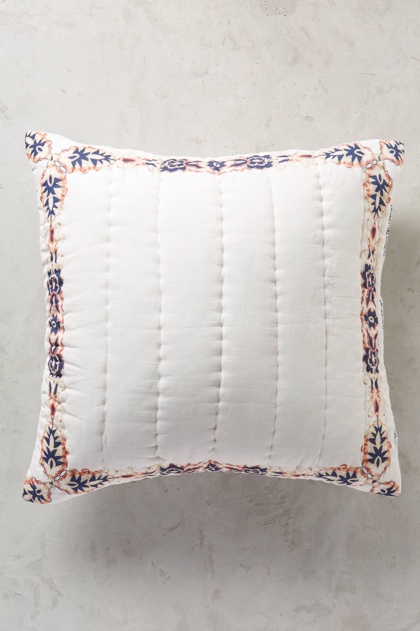 Peonia Pillowcase