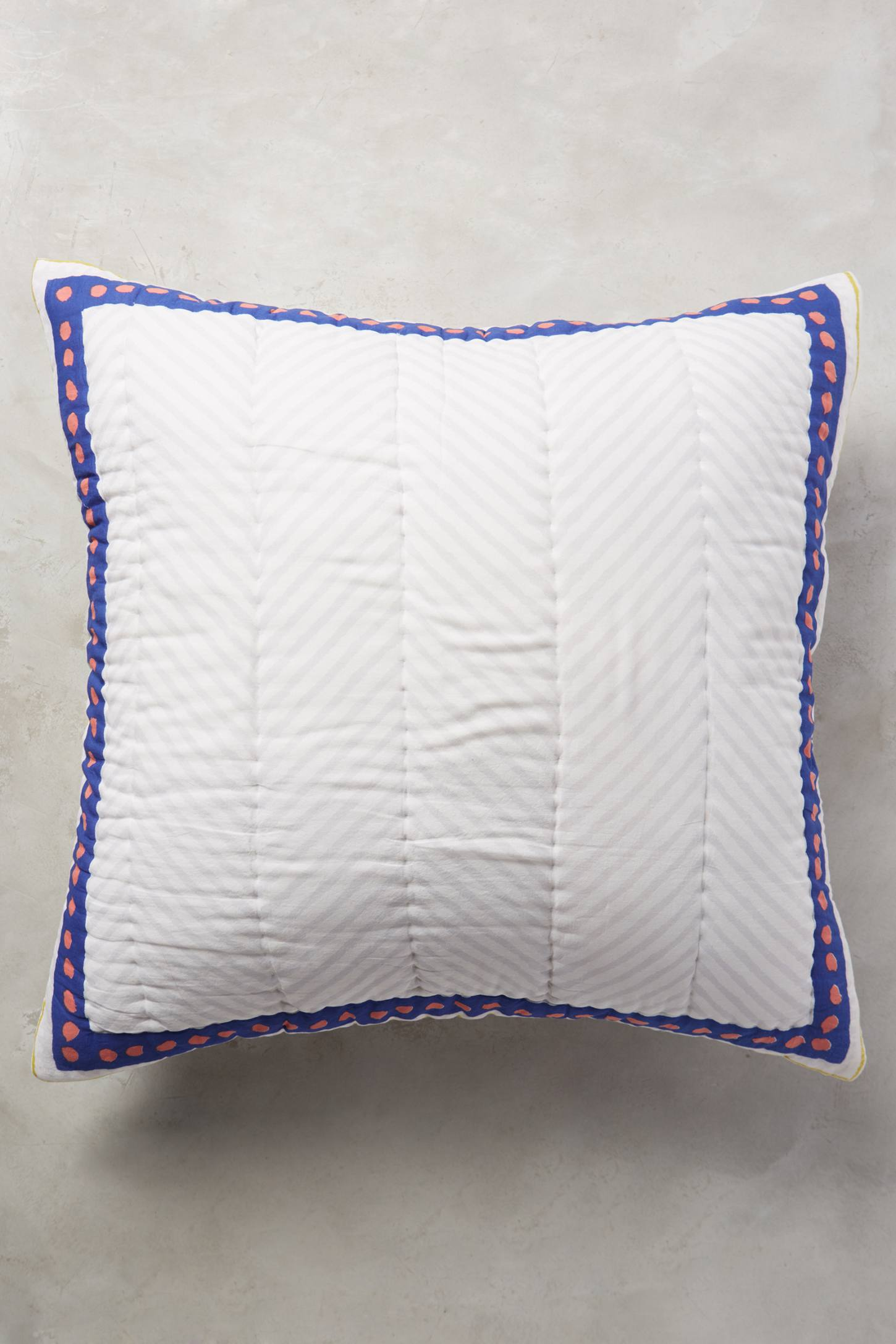 Bisbita Pillowcase