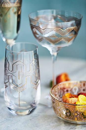 Enchante Glassware