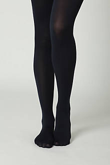 Color Palette Tights, Navy