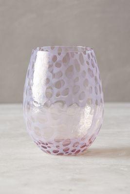 Treillage Glassware