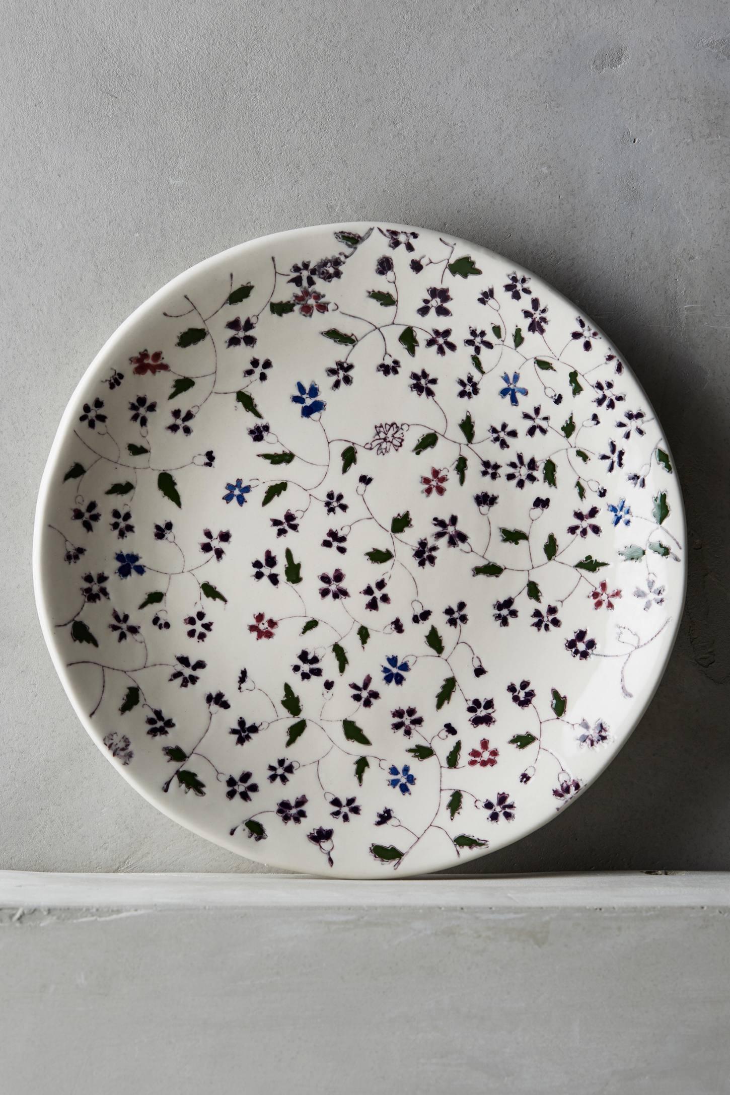 Windswell Dessert Plate