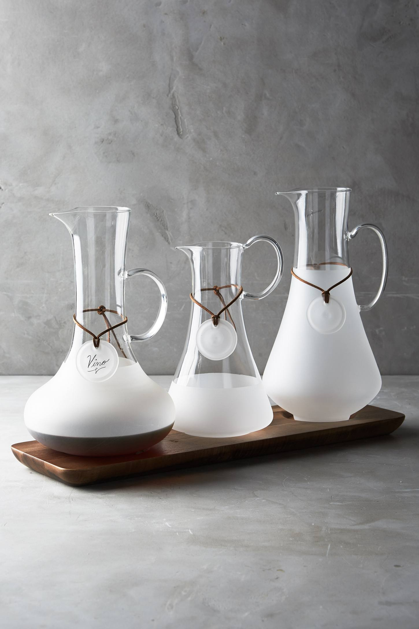 Charmed Carafe Set