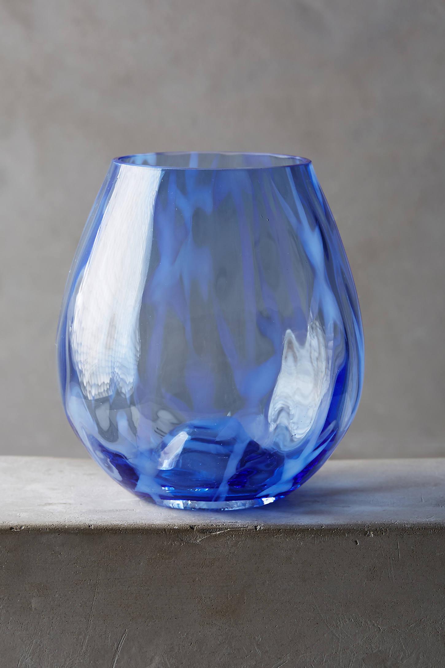 Estelle Stemless Wine Glass