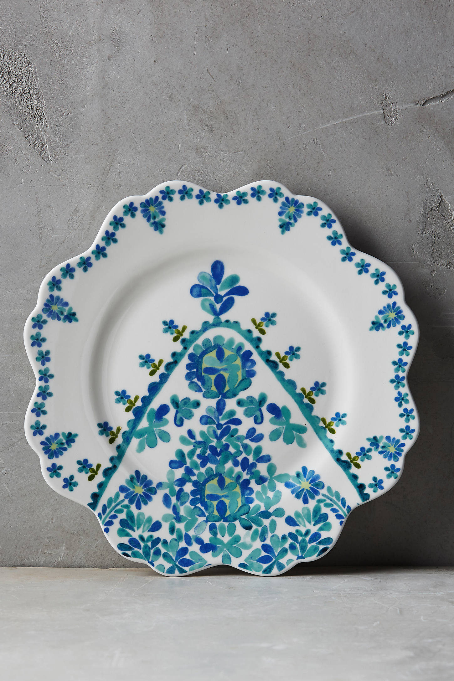 Sylvie Dessert Plate
