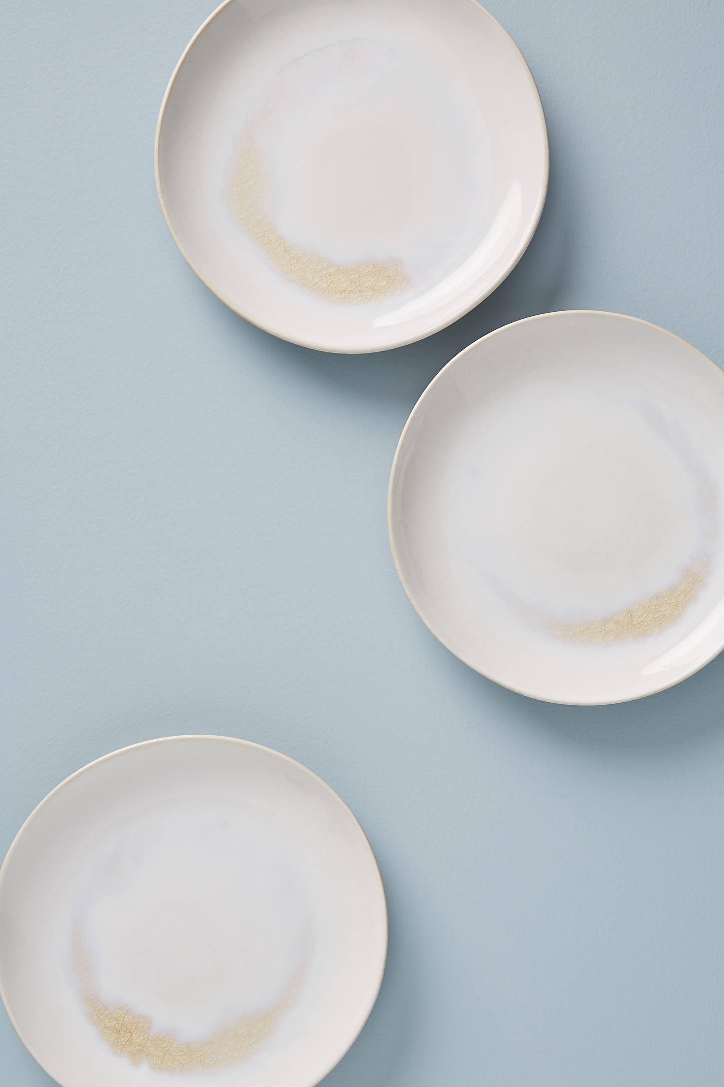 Mineral Dessert Plate