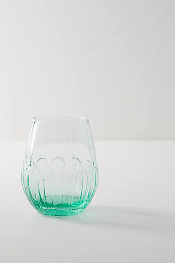 Dilaria Stemless Wine Glass