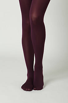 Color Palette Tights, Purple