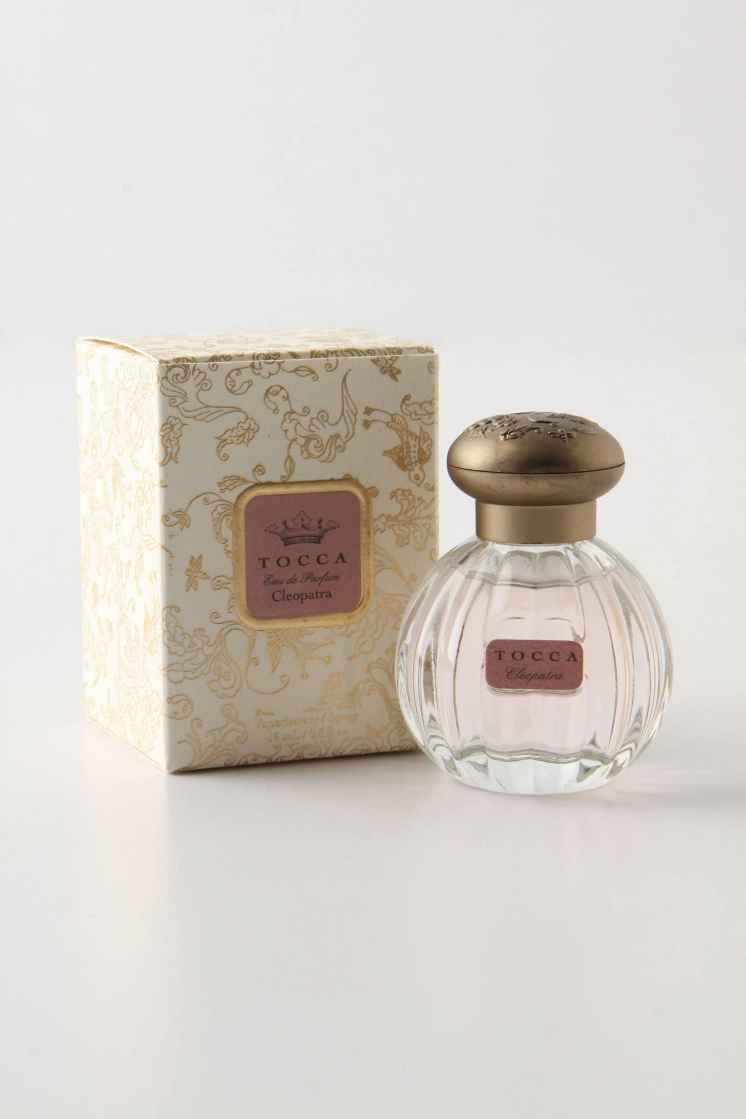 Tocca Mini Eau De Parfum