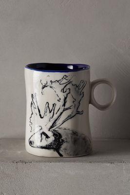 Northwood Mug