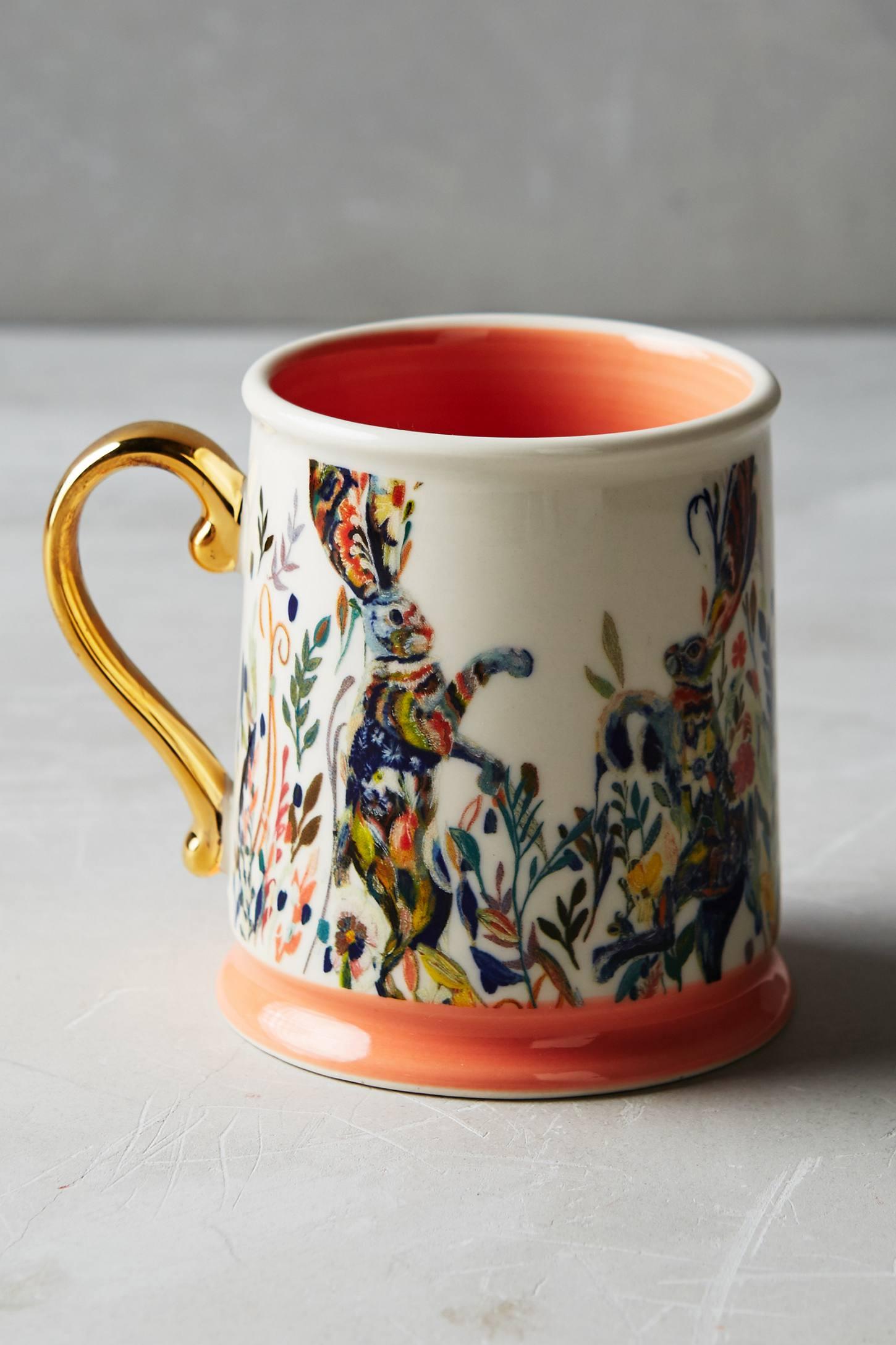 Mooreland Mug