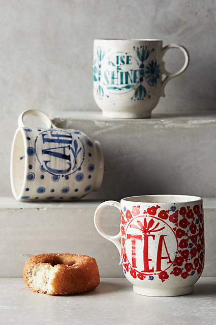 sweetly stated mugs