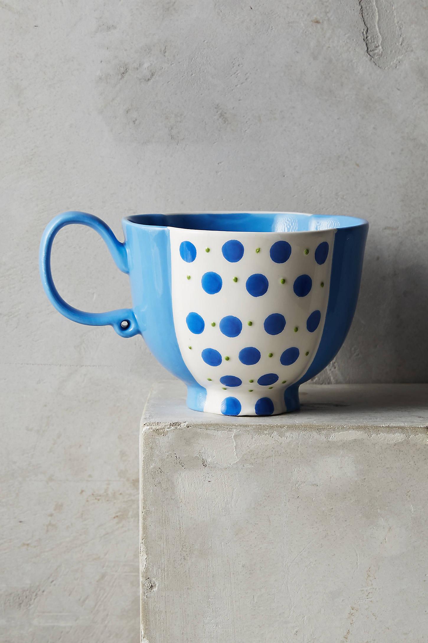 Devon Mug