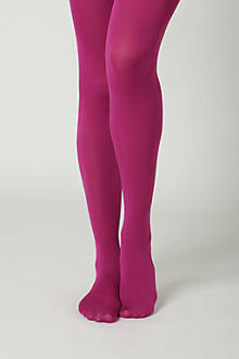 Color Palette Tights, Pink