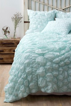 Catalina Bedding, Aqua