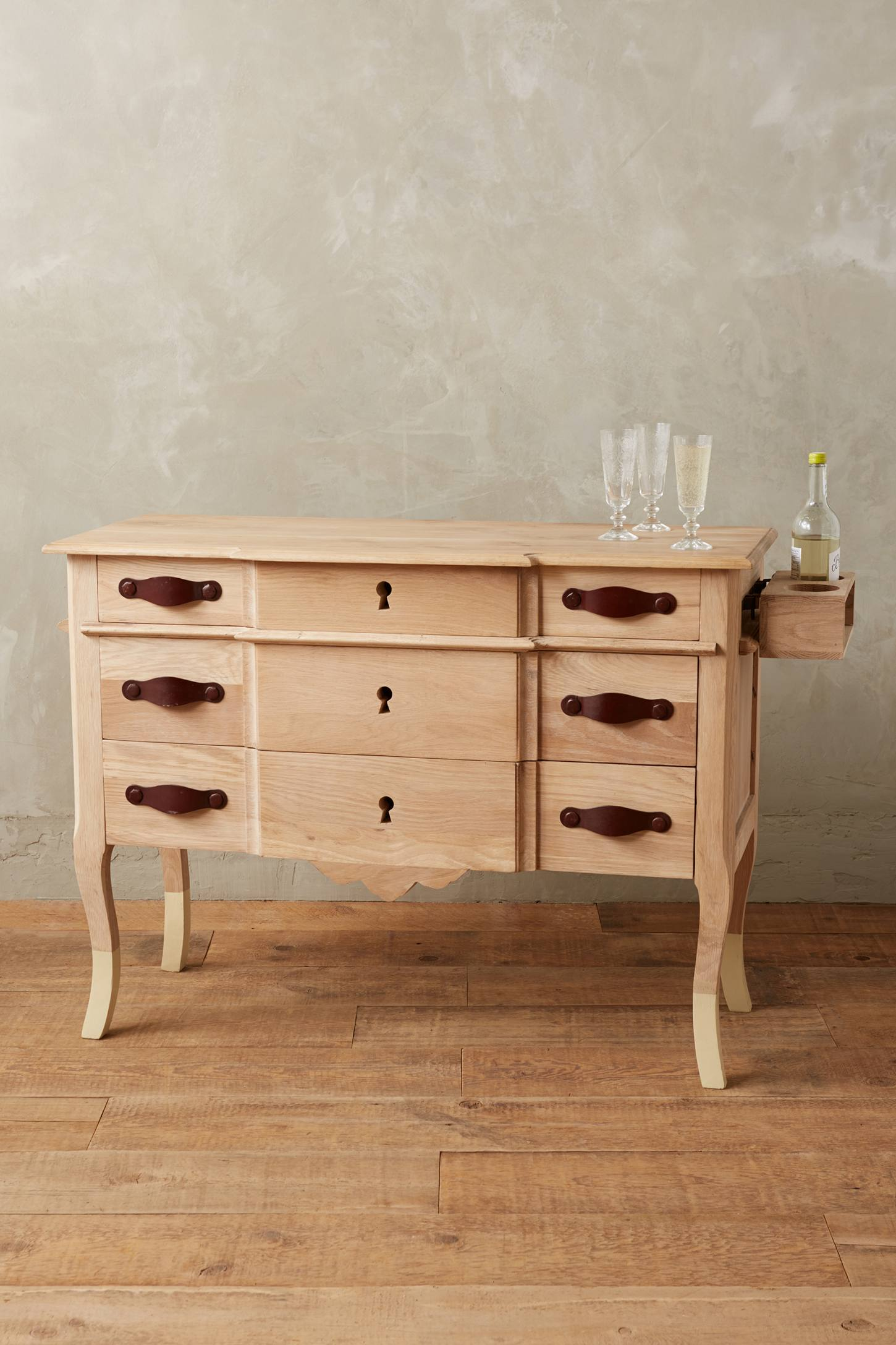 Dipped Oak Collection, Sideboard