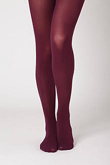 Opaque Tights, Black