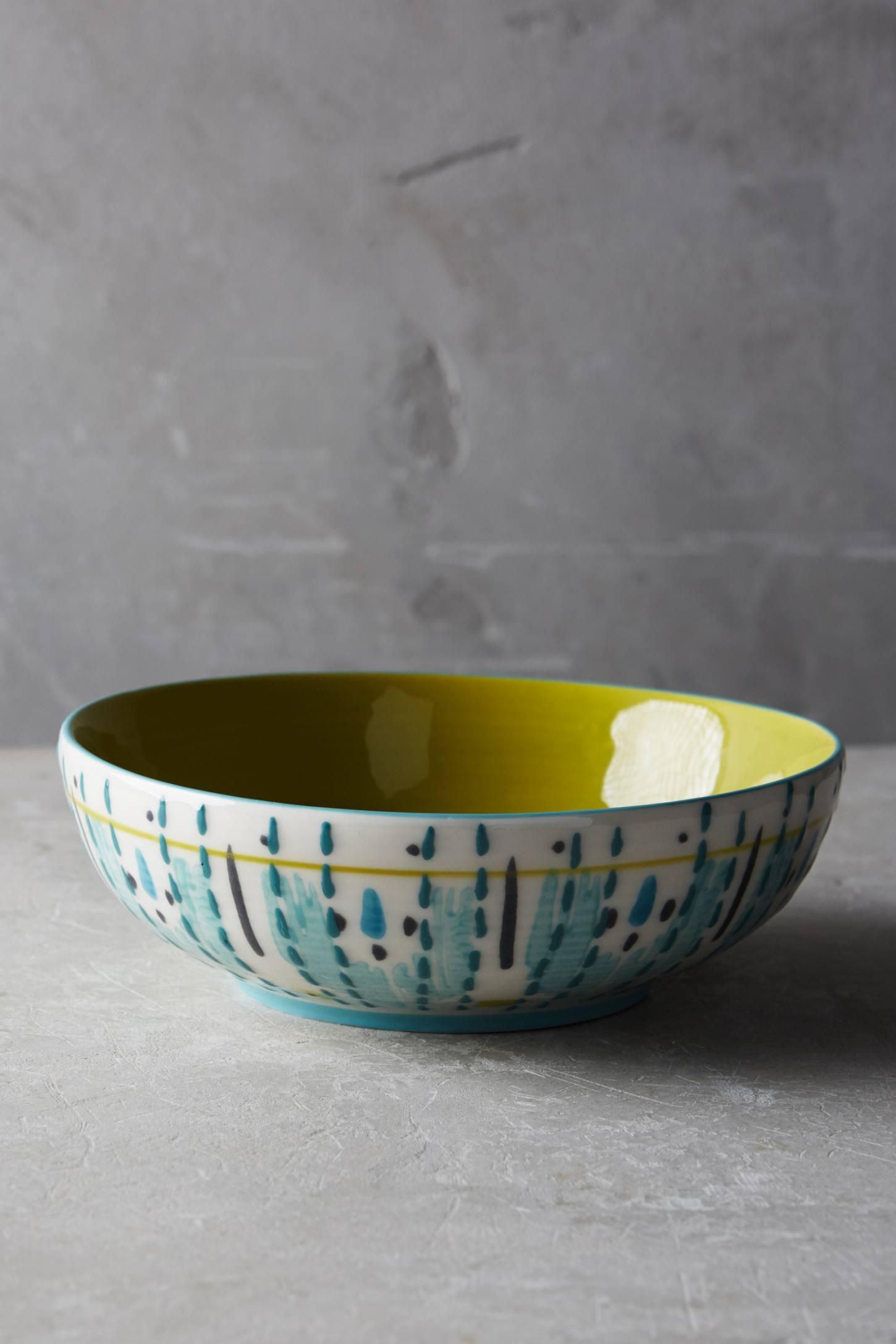 Montmartre Bowl